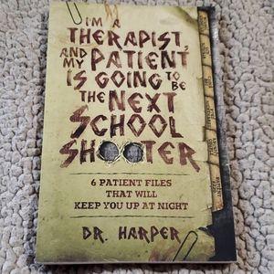 I'm a Therapist by Dr. HARPER